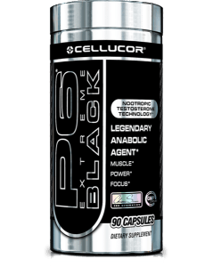 cellucor p6 black best testosterone booster