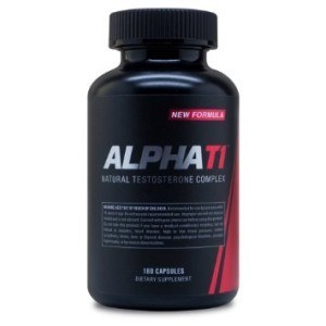 Alpha T1