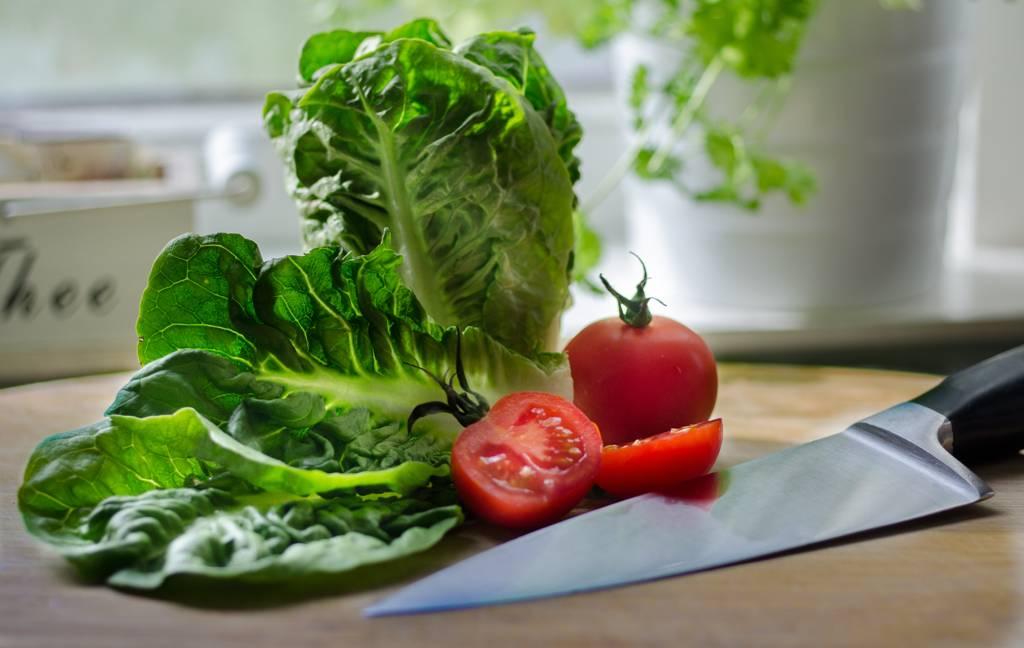 lettuce good for nitrate